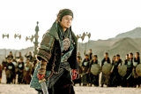Dragon Blade; East-West in an unlikely alliance for common cause