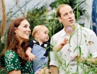 New British royal baby faces tricky life as the 'spare'