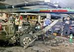 Seven hurt as car bomb hits  Thai tourist island of Samui