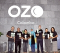 OZO celebrates Earth Hour