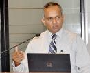 Dr. Ranawaka re-elected NSASL president