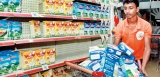 Cry over powdered milk as prices plunge in world market