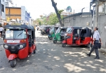 3-wheel taxis to be regulated