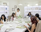 Noritake hosts customers to 'Table Setting' demo