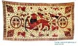 Artistic and imaginative: Flags of the Udarata Kingdom