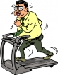 'Get fit' policy  planned for  office workers