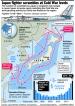 China complains Japanese air,  sea surveillance raise safety risks
