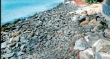 Glimmer of hope for Unawatuna's lost beach