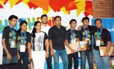 Sri Lankan universities compete against each others in 2 day Hackanix
