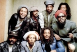 The Wailers live in Colombo