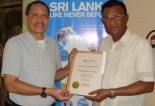 Philippine Consul General  completes 21 years of  diplomatic service