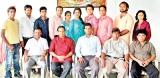 Sugath returns with 'V.I.P. Sundara Banda'