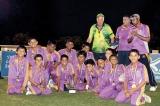 British School Colombo clinch  U-13 SCA TYCDIEP cricket title