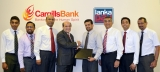 Cargills Bank, first to offer limited free cash withdrawals on 'LankaPay' ATM network