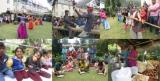 Avurudu festivities at the Grand