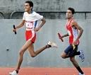 Asian Games trials at Diyagama