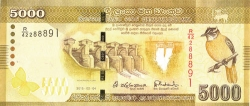 English signature of a CB governor appears on new currency notes after over 26 years