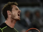 Nadal's reign  in Spain, shaken