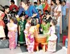 Avurudu celebrations