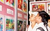 DSI inspires future generation through art competition
