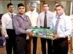 DFCC Banking Group extends support to Nepal