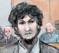 Boston bomber Tsarnaev sentenced to death