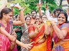 Has Heaven's malice granted Jayalalithaa's political prayers?