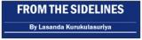 The geopolitics of diminishing Sri Lanka's war victory