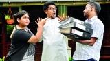Indu's Maru Palyanaya to rule the stage