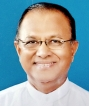 Asoka Somaratne is the  new organiser for Rathgama  in the Galle District