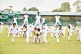 Thabari House emerge champs at Hejaaz International School Sportsmeet 2015