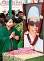 Jayalalithaa returns as CM after graft case