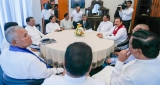 SLFP gets its wages of sin
