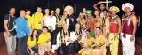 Nilan's Arpeggio performs in Malaysia