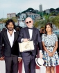 Sri Lankan talent commended at Cannes