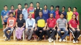 TTASL selects strong contingent for New Delhi South Asian c'ships
