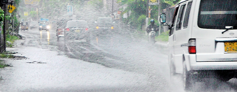 Southwest monsoon to bring relief from heat and humidity