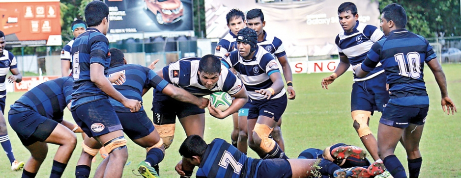 St. Joseph's prevail in a thriller against S. Thomas'
