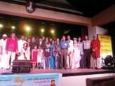 'Punsanda Paaya' 2015, the variety entertainment with a difference