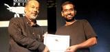 Vihanga wins Gratiaen prize 2014