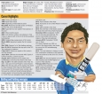 Sanga to retire from International cricket after first Test against India