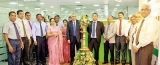 Schneider Electric expands spanking new office