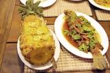 Flavours of Thai street food