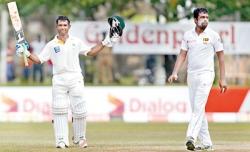 Listless bowling exposes Lanka
