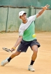 Top seed Dineshkanthan cruise through with ease