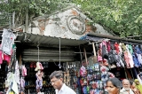 Colombo's ancient trees need to be phased out