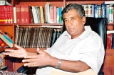 S.L. Gunasekera: A patriot par excellence
