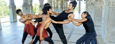 Ancient tale told through dance