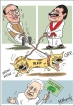 Week of suspense ends, but SLFP-UPFA still in turmoil