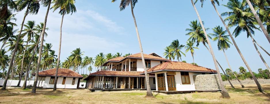 'Kottukal Beach House' Beach holiday at its best